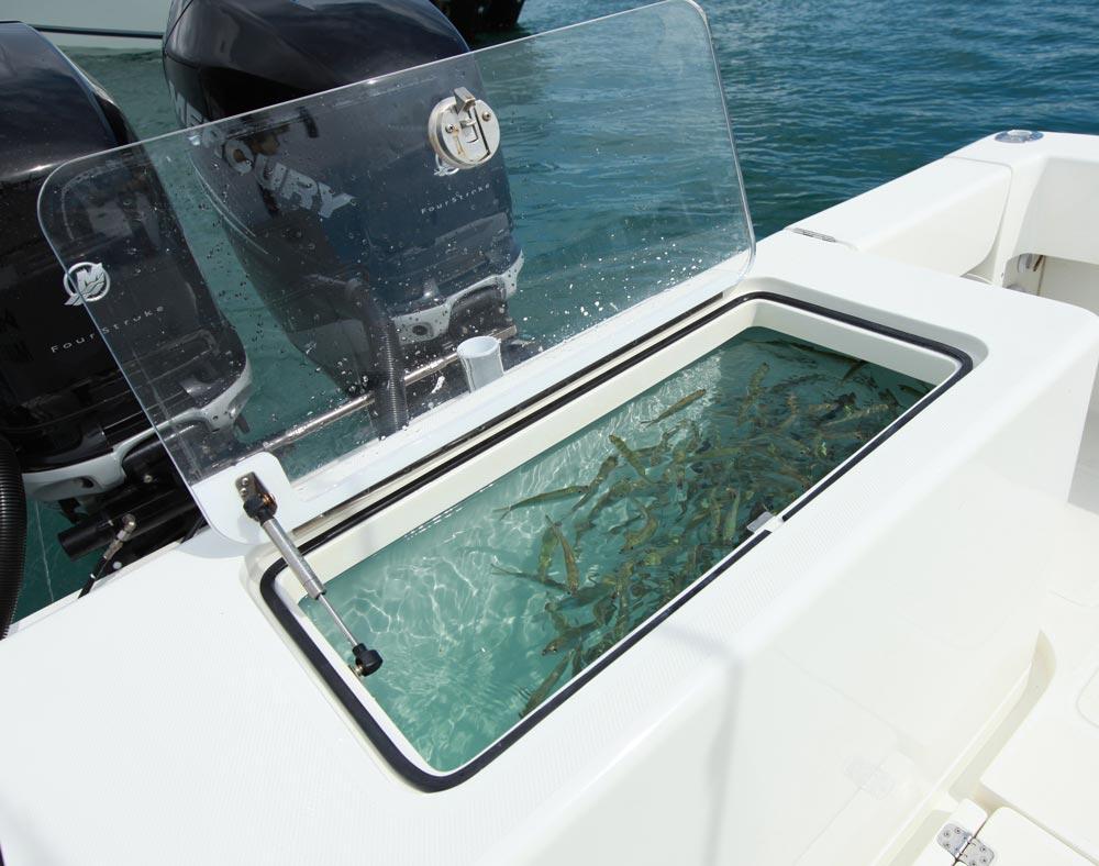 Center Consoles 340 Open Details Seavee Boats