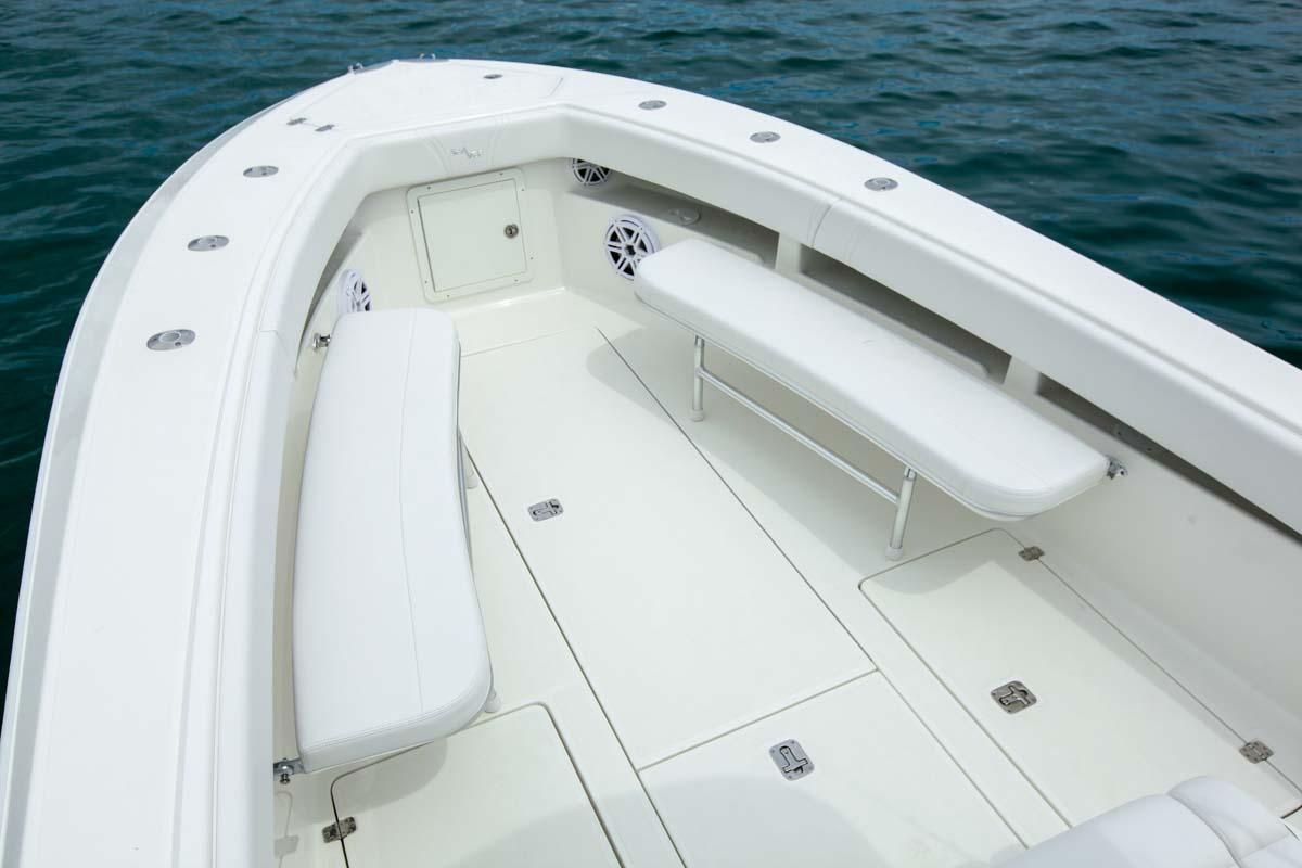 center consoles 340z details seavee boats. Black Bedroom Furniture Sets. Home Design Ideas