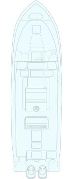 340 Cuddy Details