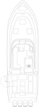430SE Outboard Details