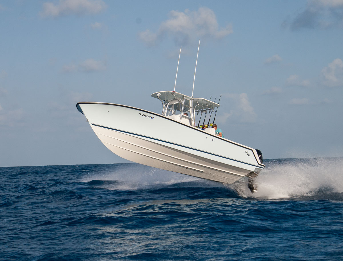 MIAMI DEEP SEA FISHING BOATS