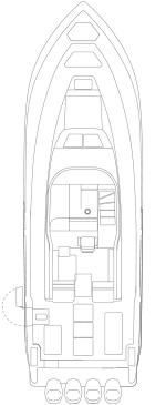 430FA Outboard Details