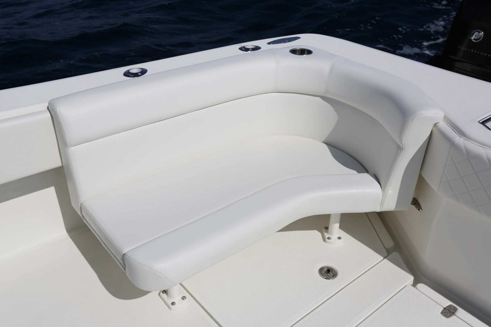 and fishing chair chairs tables boat deck m frames