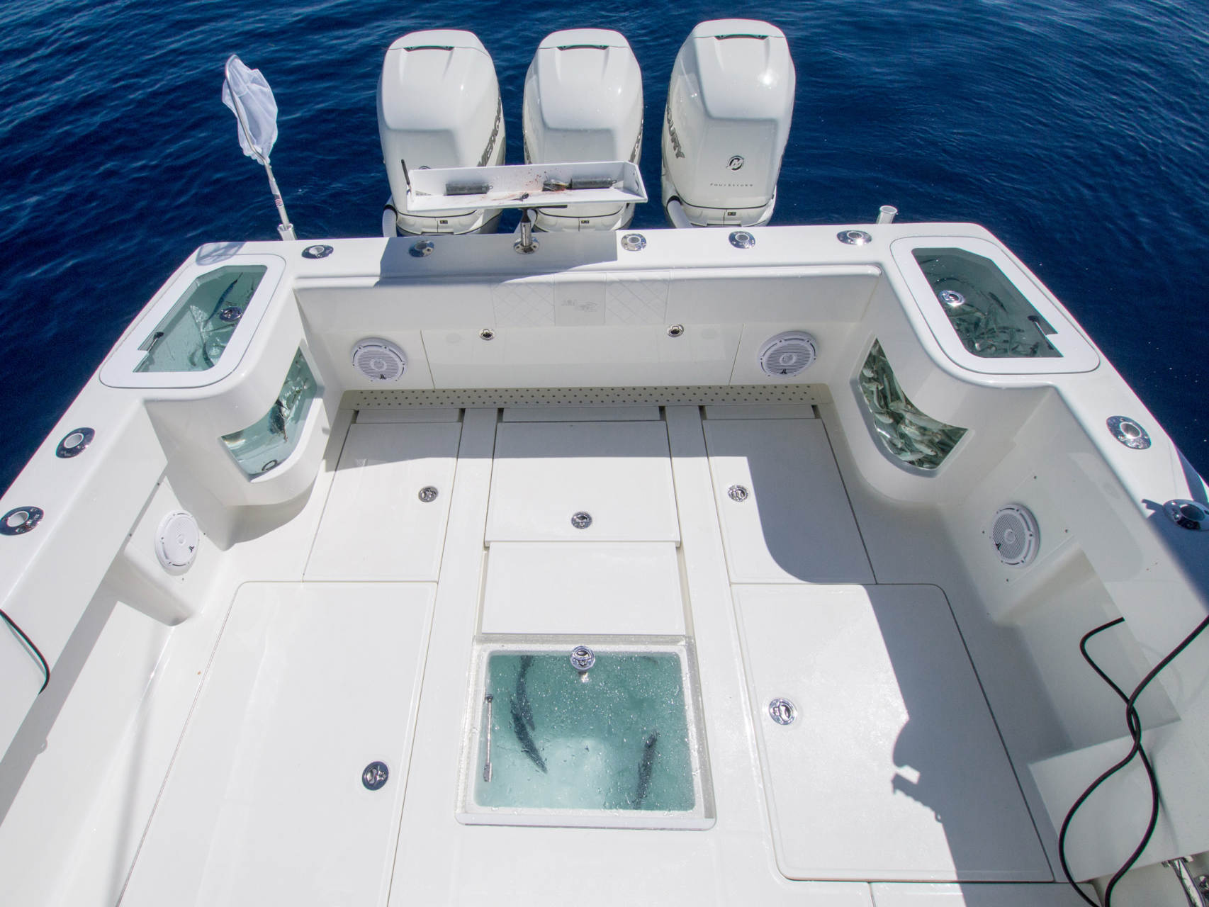 Center Consoles 370z Model Info Seavee Boats Engine Diagram