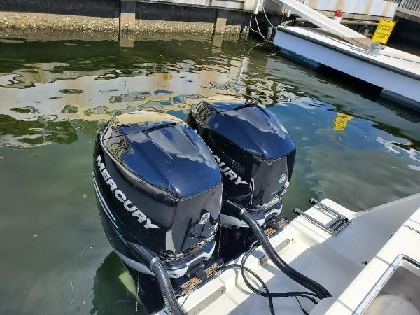 Pre-Owned Boats Archive - SeaVee Boats